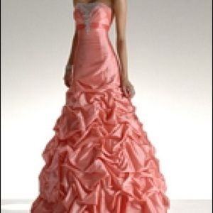 Flirt by Maggie Sottero Prom Dress